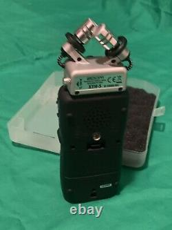 Zoom H5 4-Track Portable DIgital Recorder