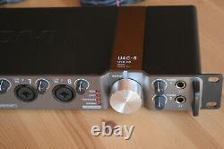 Zoom UAC-8 USB Audio-Interface